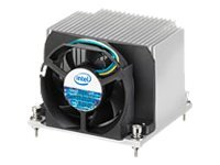 Intel Thermal Solution STS100A - Prozessorkühler - (LGA1366 Socket)
