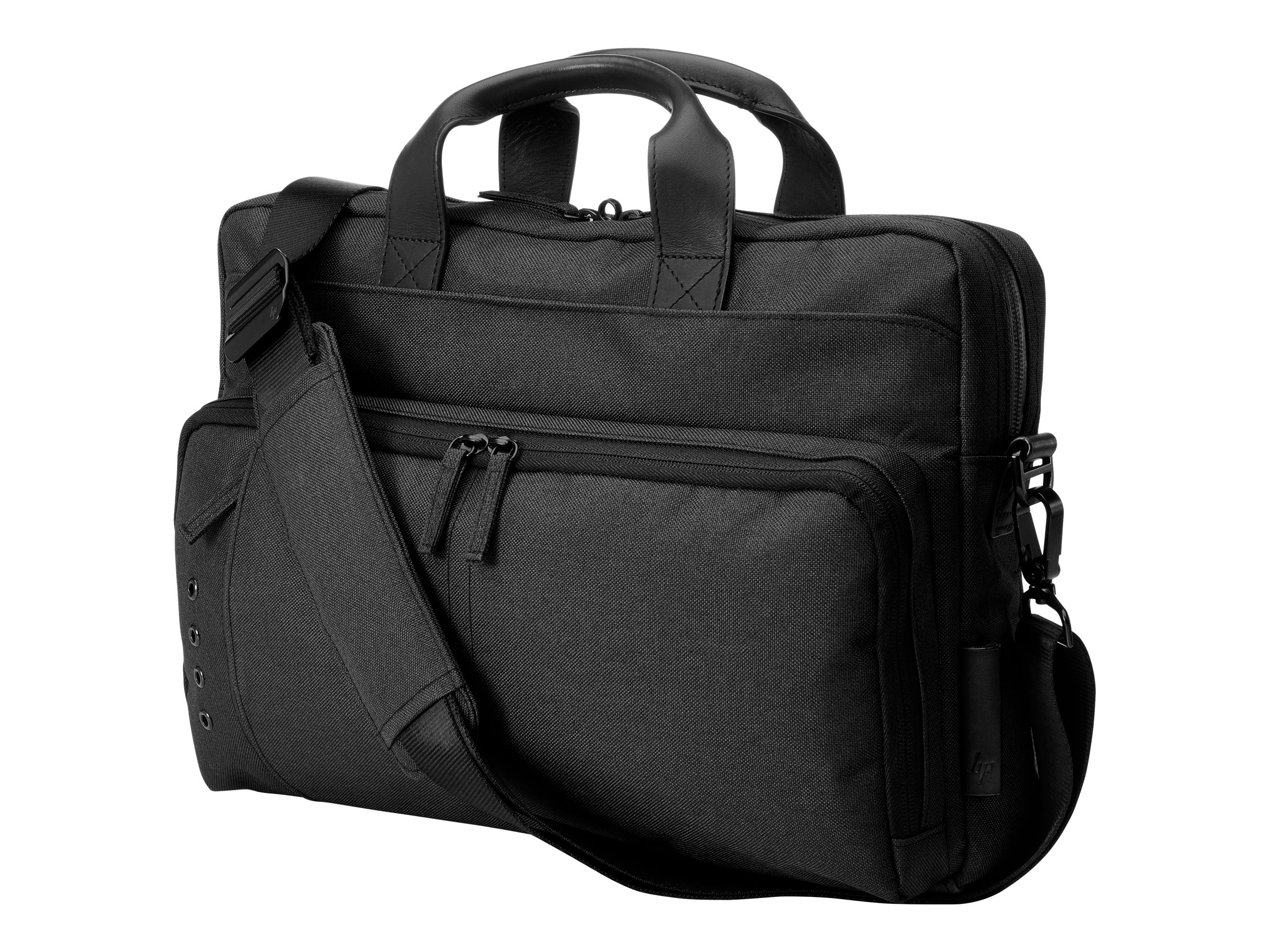 HP Power Ready Elite Top Load notebook carrying case