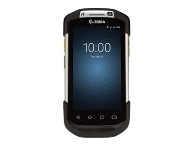 Zebra TC75X Data collection terminal rugged Android 7.0 (Nougat) 16 GB  image
