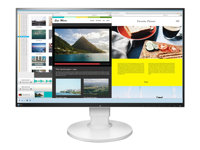 EIZO EV2780-WT, LCD: IPS-LED, ULTRA Slim rámeek 1mm, Picture-by-
