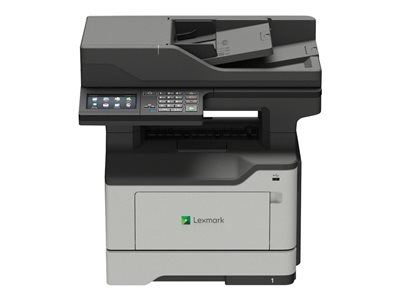 LEXMARK MX511 PRINTER DRIVER FOR MAC