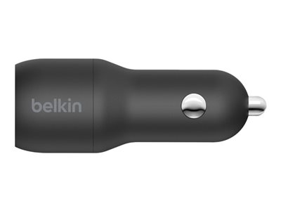 Belkin BOOST CHARGE Dual Charger