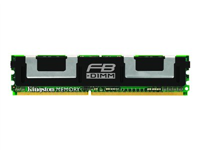 - DDR2 - 8 GB - FB-DIMM 240-pin