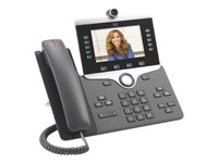 Cisco IP Phone 8845 - CP-8845-K9=