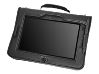Zebra - Case for tablet - for XSLATE L10