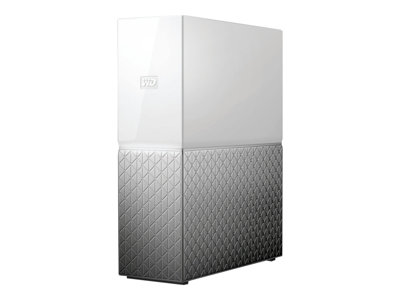 WD My Cloud Home WDBVXC0080HWT 8TB