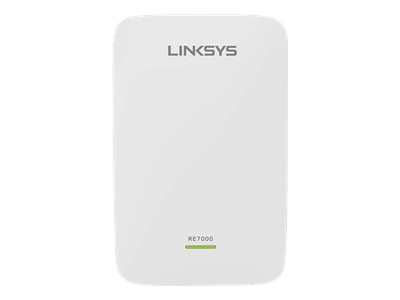 Linksys amplificateur de signal wi fi ac1900 max stream re7000 extension de port e wifi - Amplificateur de signal wifi longue portee ...