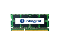 Integral - DDR3L - 4 GB - SO-DIMM 204-pin - 1600 MHz / PC3L-12800 - CL11 - 1.35 V - unbuffered - non-ECC - for Toshiba Portégé A30, Z30; Satellite C55; Satellite Pro A30, A50, R40, R50; Tecra A40, A50