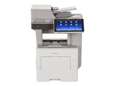 Ricoh MP 601SPFG Multifunction printer B/W laser Legal (8.5 in x 14 in) (original)