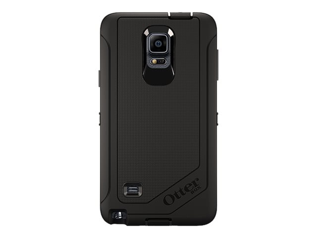 new concept 69952 f8eff 77-50449 - OtterBox Defender Series Samsung GALAXY Note 4 - case for ...