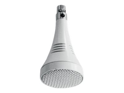 ClearOne Ceiling Microphone Array kit - Microphone - blanc
