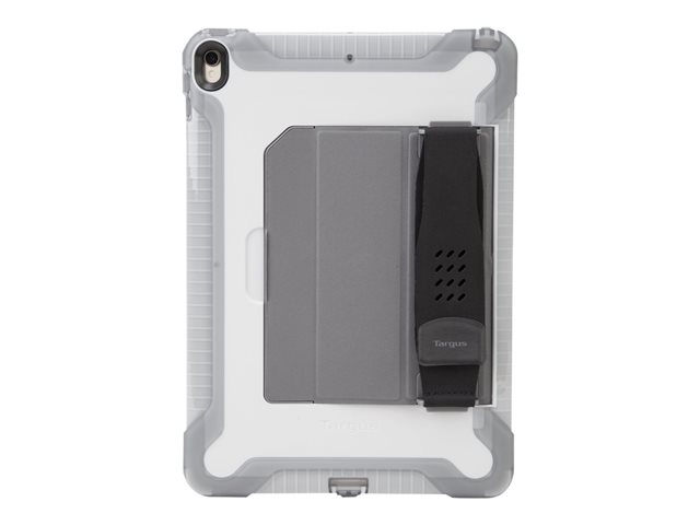 Targus SafePORT - Protective case for tablet - rugged - polycarbonate, thermoplastic polyurethane (TPU)
