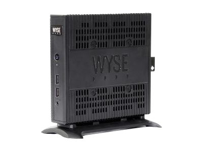Dell Wyse 5012-D10DP Thin client DTS 1 x G-T48E 1.4 GHz RAM 2 GB flash 8 GB