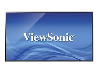 ViewSonic CDE4803 48INCH Class LED display digital signage / hospitality