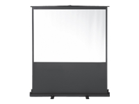 Metroplan Eyeline Vertigo Portable Wide Format - Projection screen - 70 in (178 cm) - 16:10 - Matte White ***Delivery of this product is approx. 5 working days***