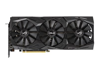 ASUS ROG-STRIX-RTX2070-O8G-GAMING 8GB GDDR6