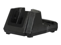 Zebra Single Slot Cradle Kit - Docking cradle - USB - WW - for Omnii XT15, XT15f, XT15f Arctic, XT15F CHILLER, XT15ni