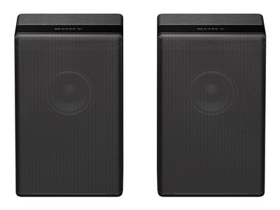 Sony SA-Z9R - rear channel speakers - for home theater - wireless
