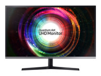 Samsung UH85 Series U32H850UMU - LED monitor