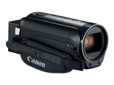 Canon VIXIA HF R800 Camcorder 1080p / 60 fps 3.28 MP 32x optical zoom flash card
