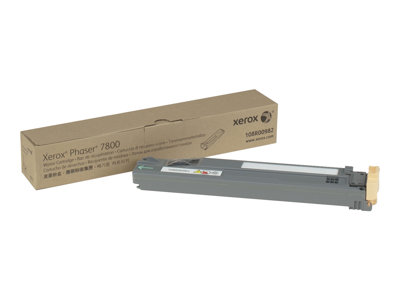 Xerox Phaser 7800 1 waste toner collector for Phaser 7800