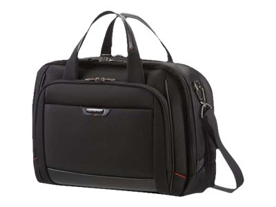 Samsonite Pro-DLX4 Laptop Bailhandle L - Notebook-Tasche - 40.6 cm (16