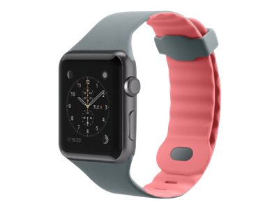 Belkin Sport - Uhrarmband - Nelke - für Apple Watch (38 mm)