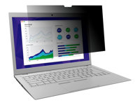 """3M Privacy Filter for 12.5"""" Laptops 16:9 with COMPLY - Notebook privacy filter"""