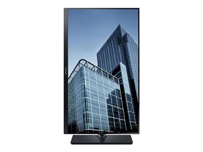 Samsung SH85 Series S24H850QFN LED monitor 24INCH (23.8INCH viewable) 2560 x 1440