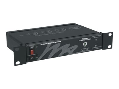 Middle Atlantic Series Protection PD-420R-SP Power distribution unit (rack-mountable)