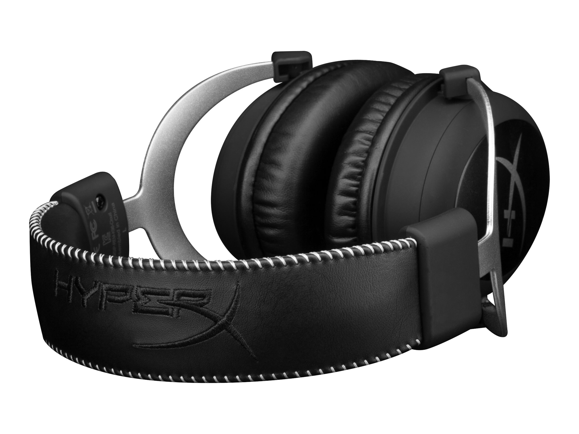 HyperX CloudX - Headset - Full-Size