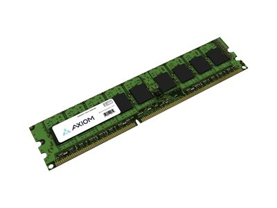 Axiom - DDR3 - 32 GB: 8 x 4 GB - DIMM 240-pin - unbuffered