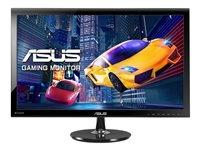 ASUS VS278Q-P LED monitor 27INCH 1920 x 1080 Full HD (1080p) 300 cd/m² 1 ms