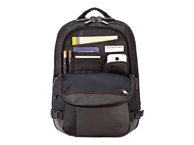 Dell Premier - Notebook-Rucksack - 39.6 cm (15.6