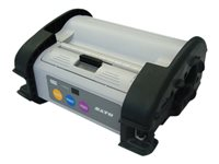 SATO MB 400i Label printer thermal paper Roll (2.16 in) 203 dpi up to 243.3 inch/min