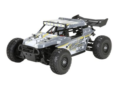 - Buggy Roost 4WD Desert RTR