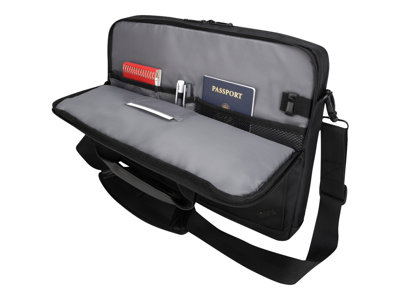 Professional Slim Topload Case