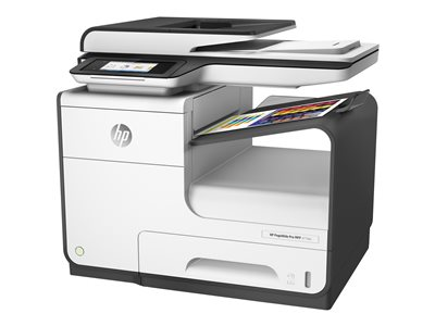 HP PageWide Pro 477dw image