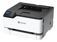 Lexmark C3326dw Printer color Duplex laser A4/Legal 600 x 600 dpi