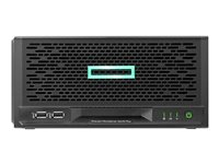 HPE ProLiant MicroServer Gen10 Plus Entry - Server