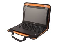 Higher Ground Datakeeper Cart Notebook carrying case 11INCH