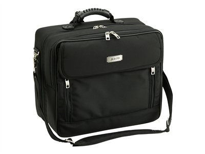 JELCO Executive Carry Bag JEL-3325CB Notebook / projector carrying case 16INCH black