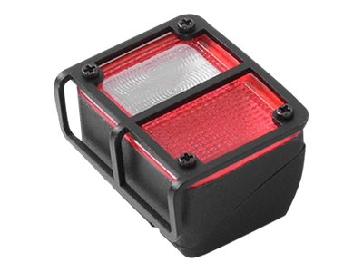 CCHand - Colored Functional Rear Taillight w/Metal Frame