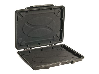 Pelican 1085CC HardBack Case Notebook carrying case 14INCH black