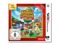 Animal Crossing New Leaf Welcome amiibo - Nintendo Selects