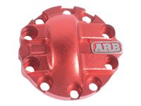 ARB - Diff Cover for Yota II Axle