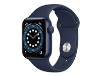 Apple Watch Series 6 (GPS + Cellular) - 40 mm