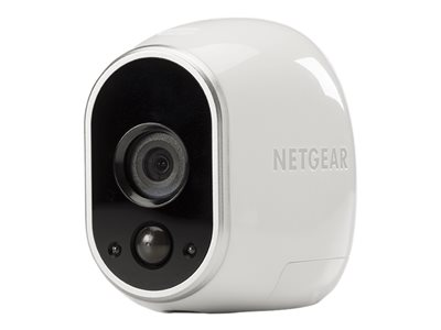 Arlo VMS3230 - Video server + kamera(er) - wireless - 2 kamera(er) - CMOS