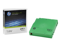 Picture of HPE RW Data Cartridge - LTO Ultrium 4 x 1 - 800 GB - storage media (C7974A)