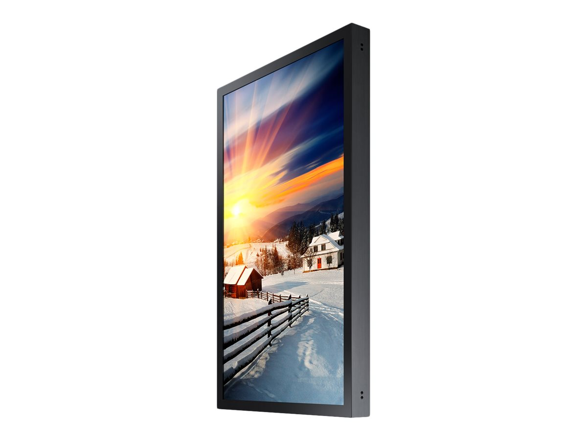 "Samsung OH75F OHF Series - 75"" LED display - Full HD - outdoor"